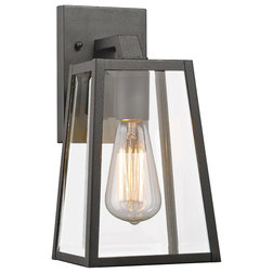 Transitional Outdoor Wall Lights And Sconces by CHLOE Lighting, Inc.