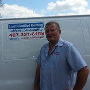 Long's Certified Plumbing's photo