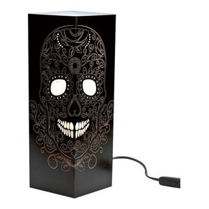 Super Cool Paper Table Lamp