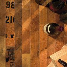 Cooperage featuring Wine Cellars