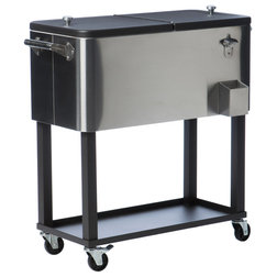 Contemporary Coolers And Ice Chests by TRINITY