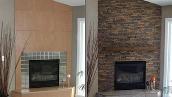 Fireplace Design Concepts