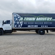 D-Town Movers's photo