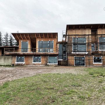 Ridgefield Residence (under construction)