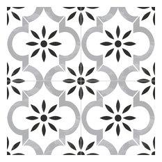 Kenzzi Azila Porcelain Tile Modern 8X8