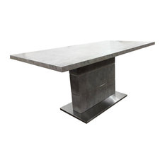 Seattle Industrial Dining Table