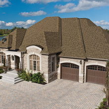 Cambridge Collection Roofing Shingles