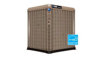 YORK Affinity Series HVAC System