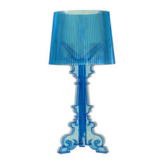 Kimber Table Lamp, Large, Blue
