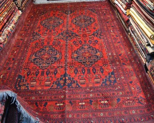 Afghan Handmade Rugs