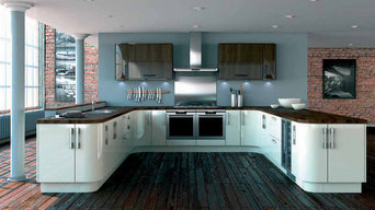 Examples of Kitchens