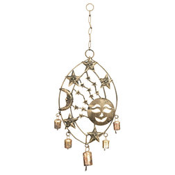 Transitional Wind Chimes by GwG Outlet