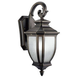 Traditional Outdoor Wall Lights And Sconces by Destination Lighting