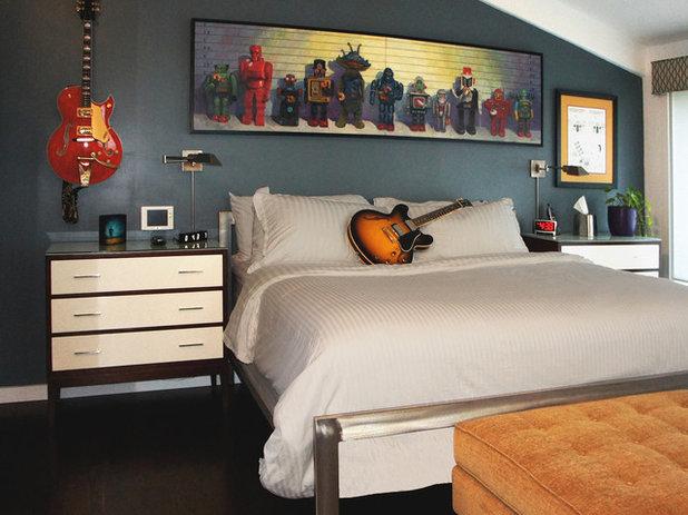 Bedroom Robots, Rock-n-Roll