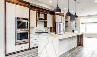 Glenbrook Modern Duplex design