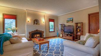 3 bedroom Tudor in Tacoma - Jenny Wetzel Homes