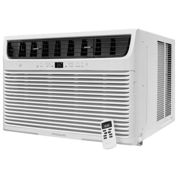 22000 BTU Window Air Conditioner, Electronic Controls, 230V, Estar