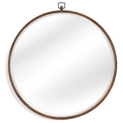 Contemporary Wall Mirrors by ShopLadder