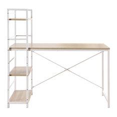 contemporary desks | houzz