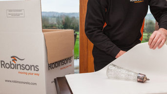 Robinsons Removals and Storage (Manchester)