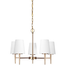 Transitional Chandeliers by Sea Gull Lighting