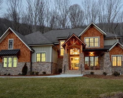 Bristol model home