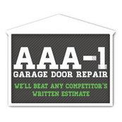 AAA 1 Garage Door Repair