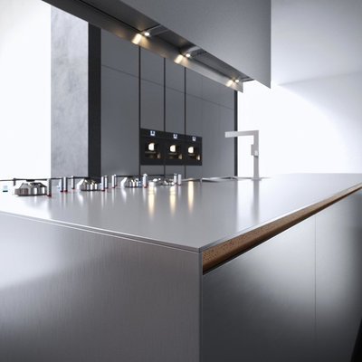 Top 10 kitchen trends from EuroCucina