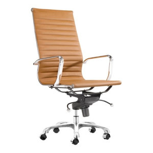 Lider AG Management Chair Conference Office Chair No Wheels