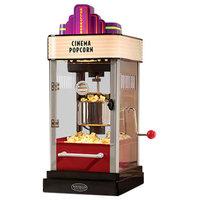 Nostalgia Electrics Hollywood Series Kettle Popcorn Maker Super cute!