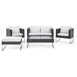 Luxury Modern Outdoor Lounge Sets by Velago Furniture Outlet