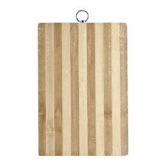 Bamboo Chopping Board, Small