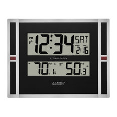 Bestselling Contemporary Digital Clocks For 2018