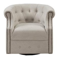 Owen Swivel Chair