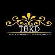 Foto de Thames Bespoke Kitchens Design