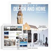 Foto de ASPIRE DESIGN AND HOME magazine