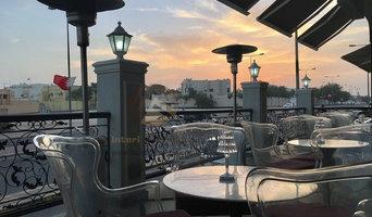 China Custom Luxury Spa Furniture Project-Sash Spa in Bahrain