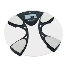 Escali Body Fat/Water Scale