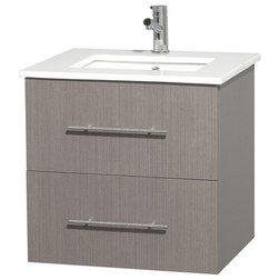 Marvelous Contemporary Bathroom Vanities And Sink Consoles by Modern Bathroom HMS Stores LLC