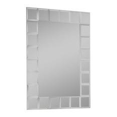 Bathroom mirrors houzz - Bathroom mirrors montreal ...