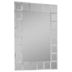 Contemporary Bathroom Mirrors by Decor Wonderland