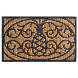Tropical Doormats by Imports Decor Inc.