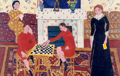 What Matisse Can Teach Us About Interior Design