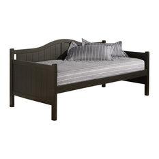Hillsdale Furniture Staci Daybed, Black