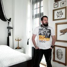 Le Case di Houzz: Nightmare a Berlino, un Appartamento Gotico