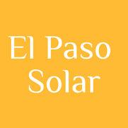 El Paso Solar's photo
