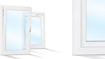 Fönster & Energi