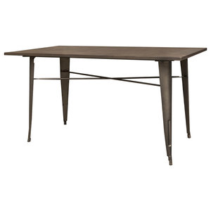 Peachy High Low Table Industrial Side Tables And End Tables Beatyapartments Chair Design Images Beatyapartmentscom