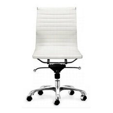 Modern Rolling Office Chairs Houzz