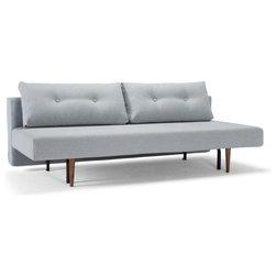 Midcentury Sleeper Sofas by Innovation Living